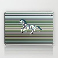 Running Horse Laptop & iPad Skin