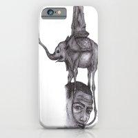Dali's Dream iPhone 6 Slim Case