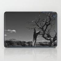 Desert Shadows iPad Case