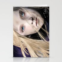 Cosette Stationery Cards