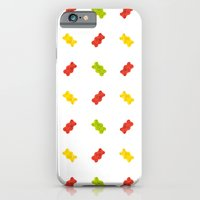 Crossing Orsetti iPhone 6 Slim Case
