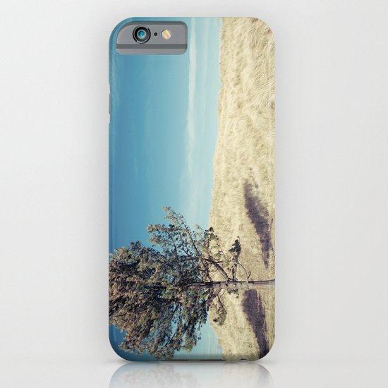 tree (it has magic lumber)... iPhone & iPod Case
