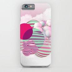 Color Squash iPhone 6 Slim Case