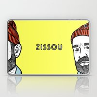 Zissou #2 Laptop & iPad Skin