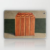 Brazilian's Brick Laptop & iPad Skin