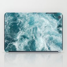 Sea iPad Case