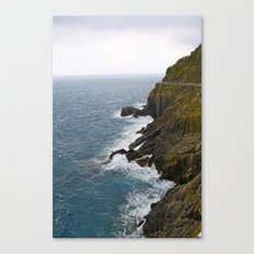 Coastal Canvas Print