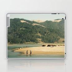 Dog Beach Laptop & iPad Skin