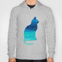 SEA CAT Hoody