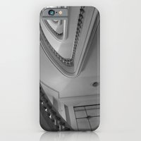 iPhone & iPod Case featuring Looking up by MoreOrLens