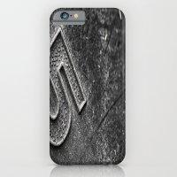 Number 5 iPhone 6 Slim Case
