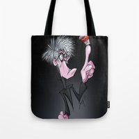 Andy Warhol Tote Bag