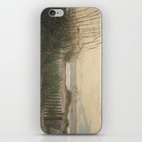 Summer Is Almost Over...… iPhone & iPod Skin