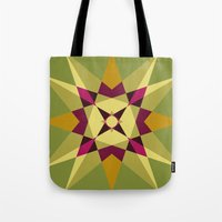 Star It Out Tote Bag