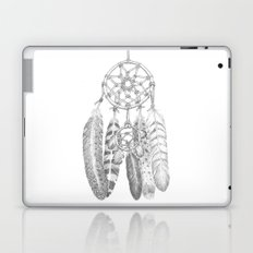 A Dreamcatcher Laptop & iPad Skin
