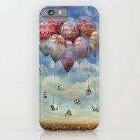 iPhone & iPod Case featuring Wir gehen auf die Reise by teddynash