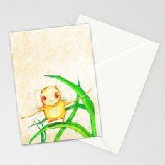 Sunshine bug Stationery Cards