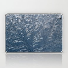 Ice Crystals Laptop & iPad Skin