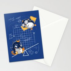 Perfect Plan Stationery Cards