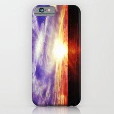Sunset 2 iPhone 6s Slim Case