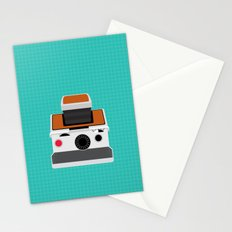Polaroid SX-70 Land Camera Stationery Cards
