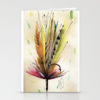To Teach A Man To Fish Stationery Cards