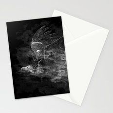 Reaper's Ride Stationery Cards