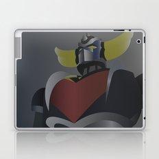 UFO Robot Goldrake Laptop & iPad Skin