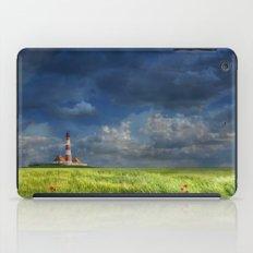 Westerheversand iPad Case