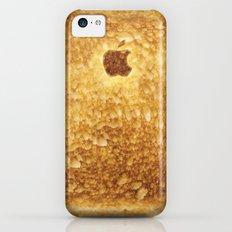 Toasted iPhone 5c Slim Case