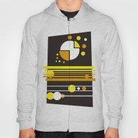 Abstract Geometric Earth… Hoody