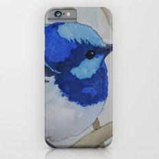 Blue Bird (Sold - original) iPhone 6 Slim Case