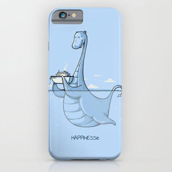 HAPPINESSie iPhone & iPod Case