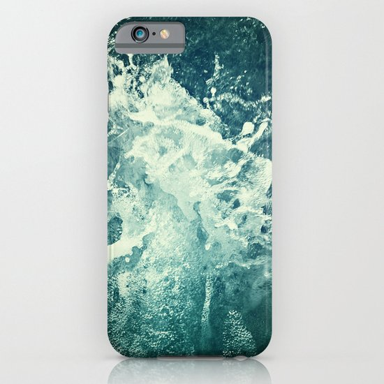 Water IV iPhone & iPod Case