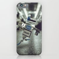iPhone & iPod Case featuring Buuh by Red Blueen