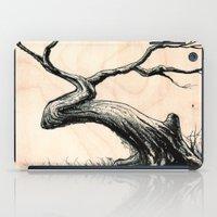 Tree in Bloom  iPad Case