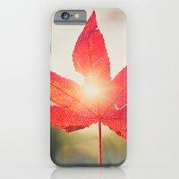 Last Light iPhone 6 Slim Case