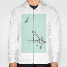 Free as a bird Hoody