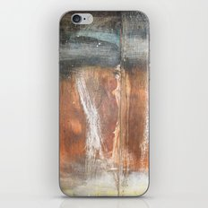 Wood Texture #2 iPhone & iPod Skin