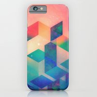 iPhone & iPod Case featuring isydryyym by Spires