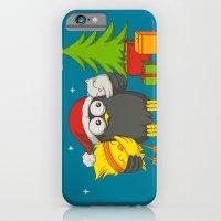 Nip-Nup's Christmas iPhone 6 Slim Case