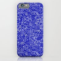 Midnight Floral iPhone 6 Slim Case