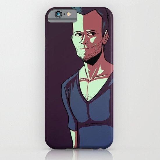 JOEL iPhone & iPod Case