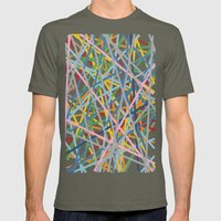 Kerplunk Extended Mens Fitted Tee Lieutenant SMALL