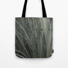 Lemon Grass Tote Bag