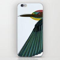 Its Heaven iPhone & iPod Skin
