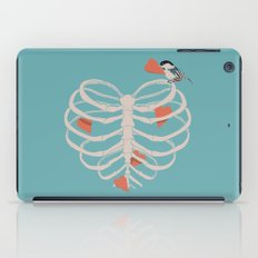 The Heart Collector iPad Case