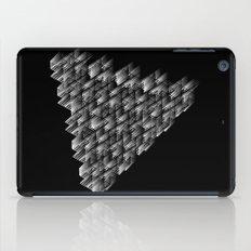Fractalina iPad Case