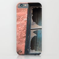 iPhone & iPod Case featuring window of solitude  by salta