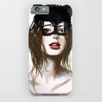 iPhone & iPod Case featuring Superheroes SF by Dnzsea